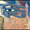 Marque Page Oeil D'Horus