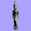Statue Du Pharaon Ramsès II