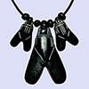 Pendentif Amulettes Les Mouches De Pharaon En Steatite