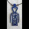 Bijoux Amulette Noeud D'Isis Ou Noeud Tit