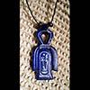 Bijoux Amulette Noeud D'Isis Ou Tit