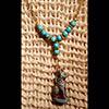 Collier Pendentif Amulette Bastet