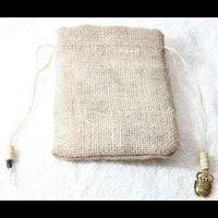 Bracelet Amulette Ankh Turquoise En Résine, Montage Cuivre Et Pierre, Création Artisanale Lili Lotus Au Caire - 20Ko
