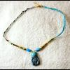 Pendentif Tête D'Hathor