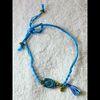 Bracelet Tête D'Hathor