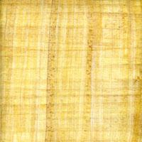 Papyrus Vierge Royal C - 16Ko