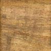 Papyrus Vierge Antique J